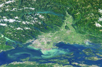 Fraser Valley Watersheds Atlas