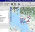 Lower Mainland Flood and Environment Atlas