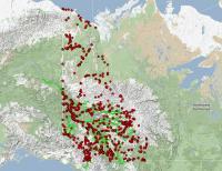 Yukon Fish and Fish Habitat Atlas