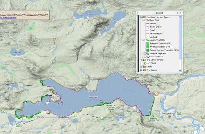 Bulkley-Nechako Regional Atlas