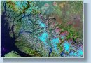 Rivers and Smith Salmon Inlets Atlas