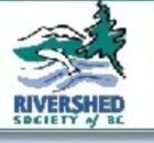 Rivershed Society of BC Project Rivershed