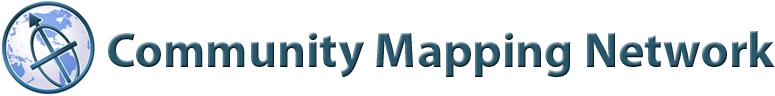 Community Mapping Network Logo
