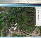 Bonaparte River Sensitive Habitat Inventory and Mapping